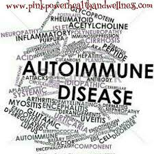 Image result for most common autoimmune diseases
