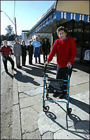Burringbar claims street is shameful | Tweed Daily News