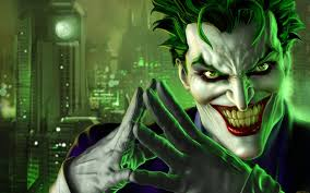 Batman Joker Wallpapers Full Hd Wallpaper Search Joker