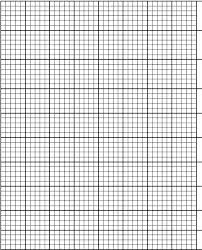 Inch Grid Paper Free Blank Graph Paper Printable 1 2 Inch Grid