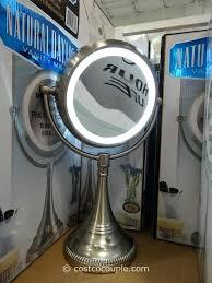 natural daylight vanity mirror 3 makeup spotlite hd led