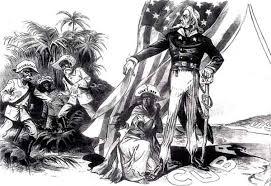 imperialism dbq