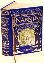 the chronicles of narnia one volume edition