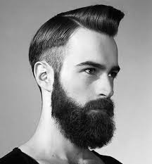 Hairstyle Ideas Men 50 hairstyles for men with beards masculine haircut ideas 4990 by stevesalt.us