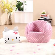 hello kitty kids furniture. hello kitty ball chair with ottoman kids furniture e
