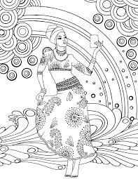 Small Picture 131 best Africa Coloring pages images on Pinterest Draw