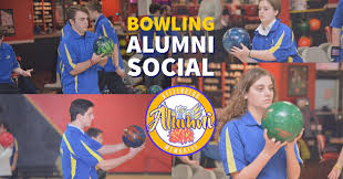 on january 4th from 4 00 to 6 00 pm we will have lanes reserved at garden city lanes for our bowling alumni social whether you want to bowl or would