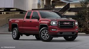 2018 gmc 3500 all terrain. delighful terrain picture of the 2018 gmc sierra 1500 lightduty pickup truck all terrain  package to gmc 3500 all terrain