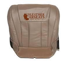 driver bottom vinyl oem seat cover for
