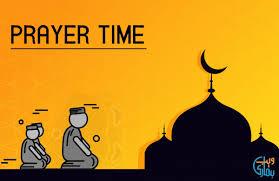 Rawalpindi Prayer Timings Today Namaz Salah Time Table