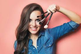 international career insute market yourself as a freelance makeup artist
