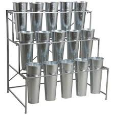 Flower Display Stands Wholesale Wholesale Display Stands AubryGaspard 86