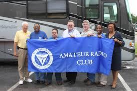 Amateur appreciation military radio