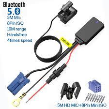 Автомобильная электроника Wireless Handsfree <b>Bluetooth 5.0</b> ...