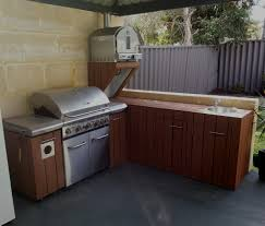 Alfresco Outdoor Kitchens Outdoor Kitchen And Alfresco Renovations Quest Renovations