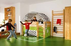 50 Sports Bedroom Ideas For Boys  Ultimate Home IdeasSoccer Bedroom Decor