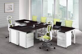 Peachy Design Ideas Dual Office Desk Wonderful Decoration Desk Modern Open  Wood Bold And
