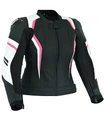 motorcycle leather jackets women