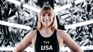 Can Katie Ledecky Become A 10-Time ...