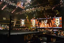 Nxt Seating Chart Wwe Nxt Seating Options At Full Sail On The Go In Mco
