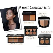 fancy francy remends our cream contour kit as a top snag yours at