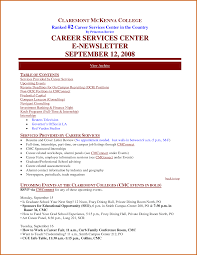 Bunch Ideas Of Sample Email To Recruiter Sample Resume Format In