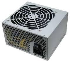 <b>Блок питания Foxline</b> Power Supply , 400W, ATX, NOPFC, 120FAN ...