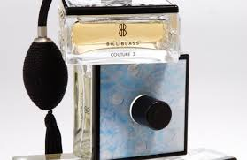 <b>Bill Blass</b> Launching Couture <b>Fragrances</b> – WWD