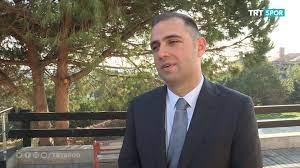 TRT Spor - Passolig Genel Müdürü Ceyhun Kazancı | Fa