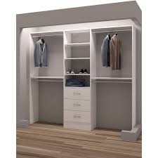 Closer Organizers Best 25 Wood Closet Organizers Ideas On Pinterest