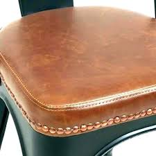leather chair pad black chair pads faux leather chair cushions faux leather seat cushion black faux leather chair pad
