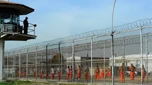 Tehachapi State Prison Dismantling California At Risk Inmate Housing Brings Hurdles Cbs