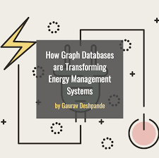 Graph Databases How Graph Databases Are Transforming Energy Management