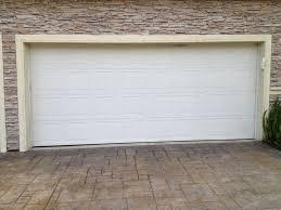 no windows garage door t02 traditional