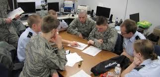 Aerospace Studies Minor Afrotc Air Force Reserve
