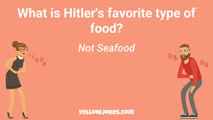 Hilarious Seafood Jokes That Will Make ...