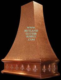 hammered copper range hood. Beautiful Hood Fleur De Lis 2 Inside Hammered Copper Range Hood