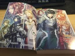 Read The Rising Of The Shield Hero Light Novel The Rising Of The Shield Hero Novel Preview Album On Imgur