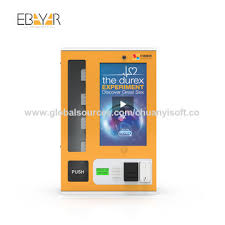 Wall Mounted Cigarette Vending Machine Amazing China Smart Electronic Wall Mounted Cigarette Gum Snack Vending
