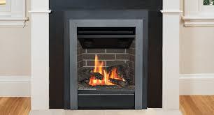 Valor Portrait Series Freestyle Gas Fireplace SFFK01 Freestyle Valor Fireplace Inserts