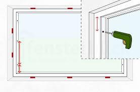 5 Tipps Für Eine Fenstermontage Mit Rulmeca Germany