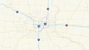 interstate 35e (minnesota) wikipedia Mn Highway Map Mn Highway Map #41 mn highway map pdf