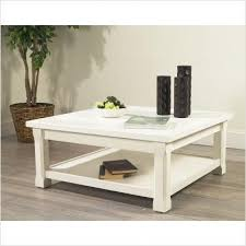 Nice White Modern Coffee Table On Modern White Square Floating Coffee Table  Joel Modern Coffee Tables White Wood Coffee Table