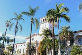 how to get married at the santa barbara courthouse