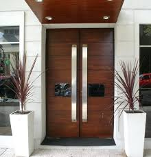 double entry doors with glass front doors for homes exterior fiberglass doors contemporary house with wooden double doors glass double front doors with