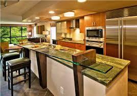 Image Of: Kitchen Island Design Ideas