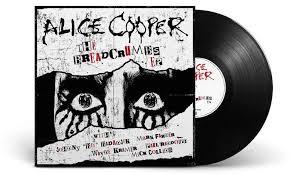 Alice Cooper Announces Special Vinyl Edition Of Breadcrumbs Ep