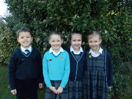 New House Captains appointed at King's Ely Acremont - King's Ely