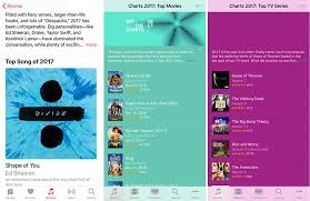 Apple Shares Top Movies Tv Shows Music Podcasts And Books