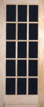 pine indoor french doors elegant